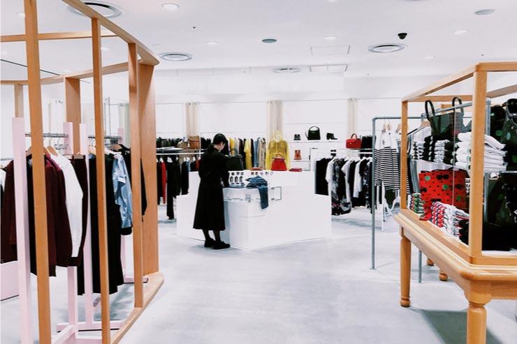 Shopper Retail